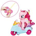 My Little Poney-Scooter de Pinkie Pie