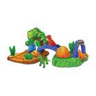 Coffret jeu Dinosaure