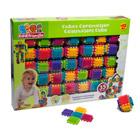 35 Cubes à Picots