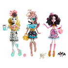 Monster High poupée pirat-terreur