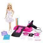 Barbie Studio Création Design