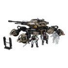 Call of Duty-X4 Walker