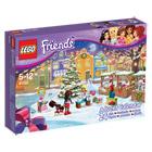 41102-Calendrier de l'Avent Lego Friends