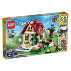 LEGO Creator 31038-Le Changement de Saison