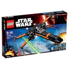 Lego Star Wars 75102 X-Wing Fighter