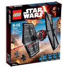 Lego Star Wars 75101 TIE Fighter
