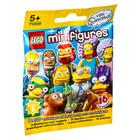 71009-Minifigures Les Simpsons Série 2.0
