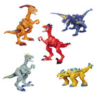 Jurassic World Dino Hero Mashers