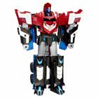 Robot in Disguise-Figurine Optimus Prime 29 cm