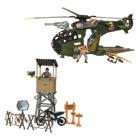 Ensemble militaire