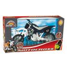 Motocross 1/12 ème