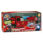 Camion de pompier échelle 1 : 48ème