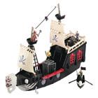Bateau Pirates Electronique