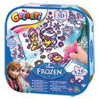 Gelarti Stickers Frozen