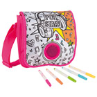 Color me mine Sac bandoulière Popstar