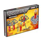 Coffret Geomag Mechanics 222 pièces