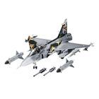 Maquette avion Saab JAS  C Gripen
