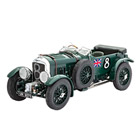 Maquette Bentley 4.5L Flower