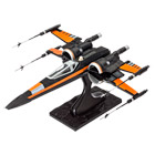 Poe's X-Wing Fighter Star Wars