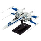 Resistance X-Wing Fighter Star wars