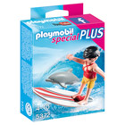 5372-Surfeuse - Playmobil Spécial Plus