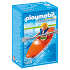 6674-Enfant et Kayak