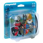 5166-Duo Chevalier du Lion avec Chevalier de l'Aigle