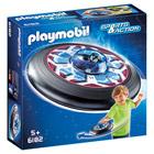 6182-Extraterrestre avec soucoupe volante  - Playmobil Sport et action