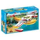 5560-Hydravion de Sauvetage - Playmobil Wild Life