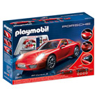 3911-Porsche 911 Carrera S - Playmobil Sport et action