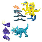 Jurassic World-Dino Hybride