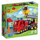 10592-Le Camion de Pompiers