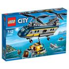 60093-L'hélicoptère de Haute-mer