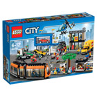60097-Lego City centre ville
