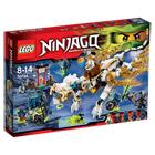 70734-Lego ninjago dragon maitre Wu