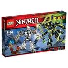70737-Lego ninjago combat titans
