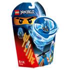 Lego Ninjago 70740 Airjitzu de Jay