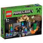 21119-Le Donjon Minecraft