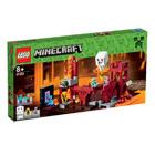21122-La Forteresse Minecraft