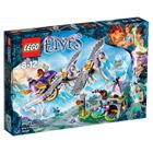 41077-Lego Elves traineau aira