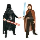 Coffret 2 Déguisements Star Wars