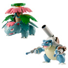 Pokemon Super Figurine Action