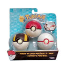 Pokemon-Coffret Pokéball