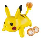 Pokemon pikachu combat