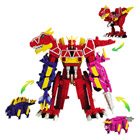 Power Rangers DX Megazord Dino