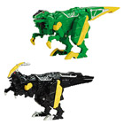 Zord Dino Power Rangers