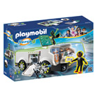 6692-Techno Caméléon - Playmobil Super4