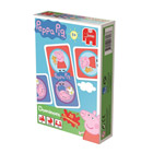 Jeu de dominos Peppa Pig