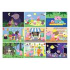 Puzzles Peppa Pig 9 en 1