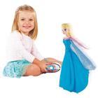 Frozen Elsa Patine et Chante Radiocommandée